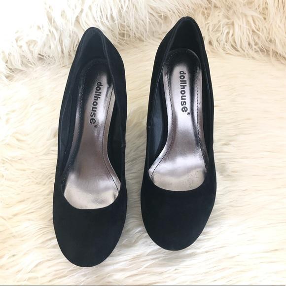 5bade269fa Dollhouse Shoes - Dollhouse Wedge Shoes